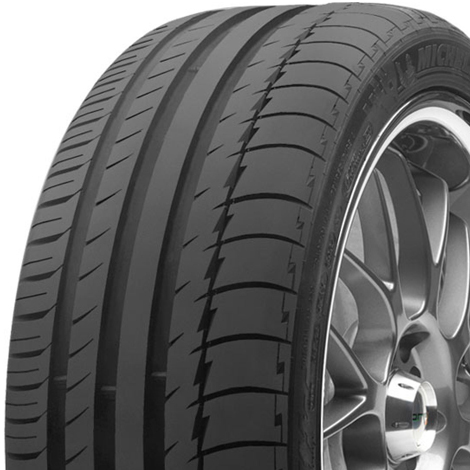Michelin - Pilot Sport PS2 - 15925