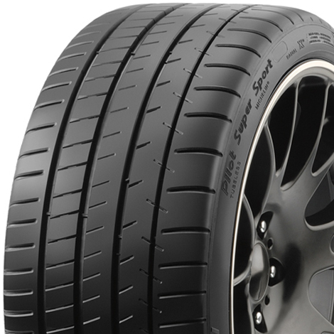 Michelin - Pilot Super Sport - 2430