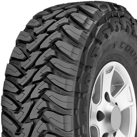 Toyo - Open Country M/T - 360200
