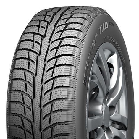 BFGoodrich - WINTER T/A KSI