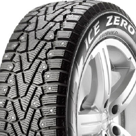 Pirelli - WINTER ICE ZERO STUDDED