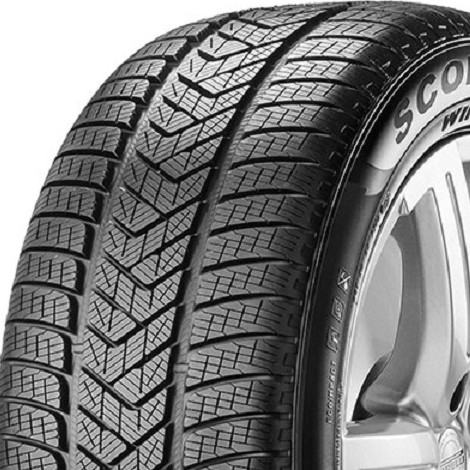 Pirelli - Scorpion Winter - 2464000