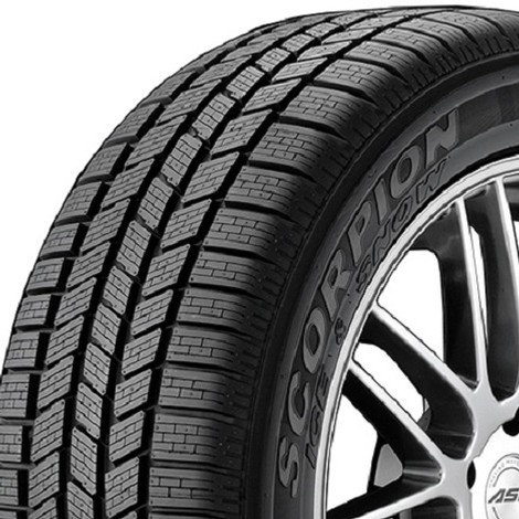 Pirelli - Scorpion Ice & Snow - 1932600